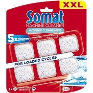 SOMAT Čistič umývačky (6 ks) - Čistič umývačky riadu