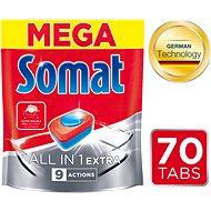 Somat All in One Extra 70 ks - Tablety do umývačky