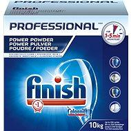 FINISH Professional 10 kg - Prášok do umývačky
