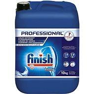FINISH Professional Gél 10 kg - Gél do umývačky