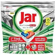 JAR Platinum Plus All in One 15 ks - Tablety do umývačky