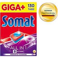 SOMAT All in 1 130 ks - Tablety do umývačky
