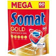 SOMAT Gold (60 ks) - Tablety do umývačky