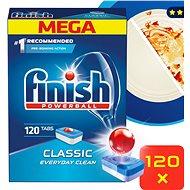 FINISH Classic 120 ks - Tablety do umývačky
