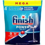 FINISH All in 1 Max 94 ks - Tablety do umývačky