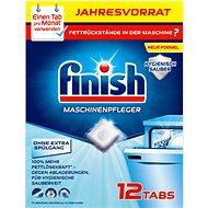 FINISH Kapsuly na čistenie umývačky 12 ks - Čistič umývačky riadu
