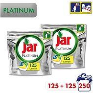 JAR Platinum Box 2× 125 ks