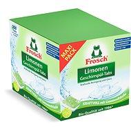FROSCH EKO All in 1 Citrón (208 ks) - Ekologické tablety do umývačky