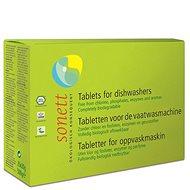 SONETT Tablets For Dishwaschers (25 ks) - Ekologické tablety do umývačky