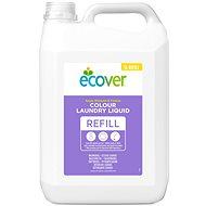 ECOVER Color Apple Blossom & Freesia 5 l (142 praní) - Ekologický prací gél