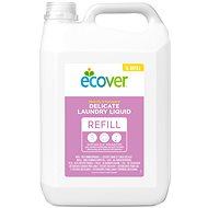 ECOVER Waterlily & Honeydew 5 l (110 praní) - Ekologický prací gél
