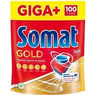 SOMAT Gold 100 tablets - Dishwasher Tablets