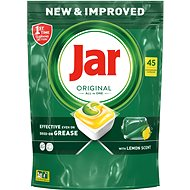 JAR Original Lemon 45 ks - Tablety do umývačky