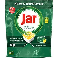 JAR Original Lemon 57 ks - Tablety do umývačky