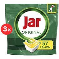 JAR Original Lemon 171 pcs - Dishwasher Tablets