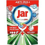 JAR Platinum Plus Cool Blue 34 ks - Tablety do umývačky