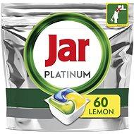 JAR Platinum Lemon 60 ks - Tablety do umývačky