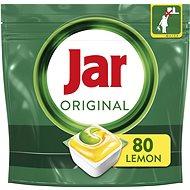 JAR Original Lemon 80 pcs - Dishwasher Tablets