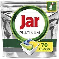 JAR Platinum Lemon 70 ks - Tablety do umývačky