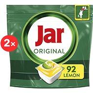 JAR Original Lemon 184 pcs - Dishwasher Tablets