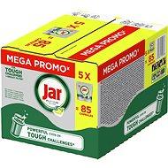 JAR Platinum Lemon 85 ks - Tablety do umývačky