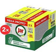 JAR Platinum Lemon 170 pcs - Dishwasher Tablets
