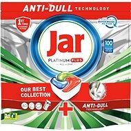 JAR Platinum Plus Cool Blue, 100 ks - Tablety do umývačky