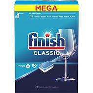 FINISH Classic 110 pcs - Dishwasher Tablets