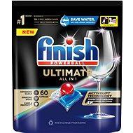 FINISH Quantum Ultimate 60 pcs - Dishwasher Tablets