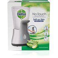 DETTOL Bezdotykový dávkovač mydla Aloe Vera 250 ml - Automatický dávkovač
