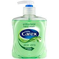 CAREX Aloe Vera antibakteriálne tekuté mydlo 250 ml - Tekuté mydlo