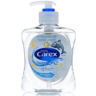 CAREX Splash antibakteriálne tekuté mydlo 250 ml - Tekuté mydlo