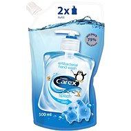 CAREX Splash antibakteriálne tekuté mydlo pre deti 500 ml - Tekuté mydlo