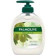 PALMOLIVE Naturals Olive Milk 300 ml - Tekuté mydlo
