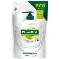 PALMOLIVE Naturals Olive Milk - náhr. náplň 500 ml - Tekuté mydlo