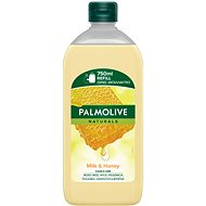 PALMOLIVE Milk & Honey refill 750 ml - Tekuté mydlo