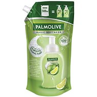 PALMOLIVE Magic Softness Foam Lime & Mint – náhr. náplň 500 ml - Tekuté mydlo