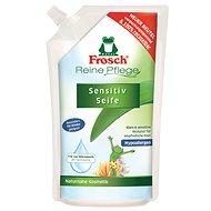 FROSCH EKO Tekuté mydlo pre deti - náhradná náplň 500 ml - Tekuté mydlo