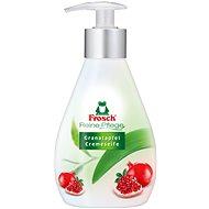 FROSCH EKO Tekuté mydlo Granátové jablko - dávkovač 300 ml - Tekuté mydlo