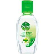 DETTOL Antibakteriálny gél na ruky 50 ml - Antibakteriálny gél