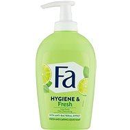 FA Hygiene & Fresh Lime Scent 250 ml - Tekuté mydlo