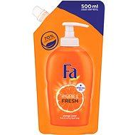 FA Hygiene&Fresh Orange Scent Náplň 500 ml - Tekuté mydlo