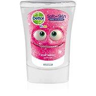DETTOL Kids Náplň do bezdot. dávkovača mydla Mydlový kúzelník 250 ml - Tekuté mydlo
