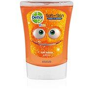 DETTOL Kids Náplň do bezdot. dávkovača mydla Zabávač 250 ml - Tekuté mydlo