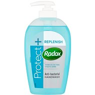 RADOX Anti-bacterial Handwash Protect & Replenish 250 ml - Tekuté mydlo