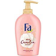 FA Design Collection Wild Camelia Scent 250 ml - Tekuté mydlo