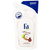 FA Soft & Caring 500 ml - Tekuté mydlo