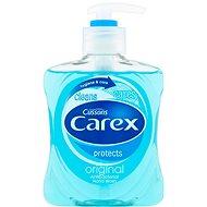 CAREX antibakteriálne mydlo 250 ml Original - Tekuté mydlo