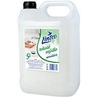 LINTEO SENSITIVE biele 5 l - Tekuté mydlo