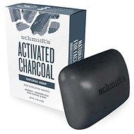 SCHMIDT'S Aktívne uhlie 142 g - Tuhé mydlo